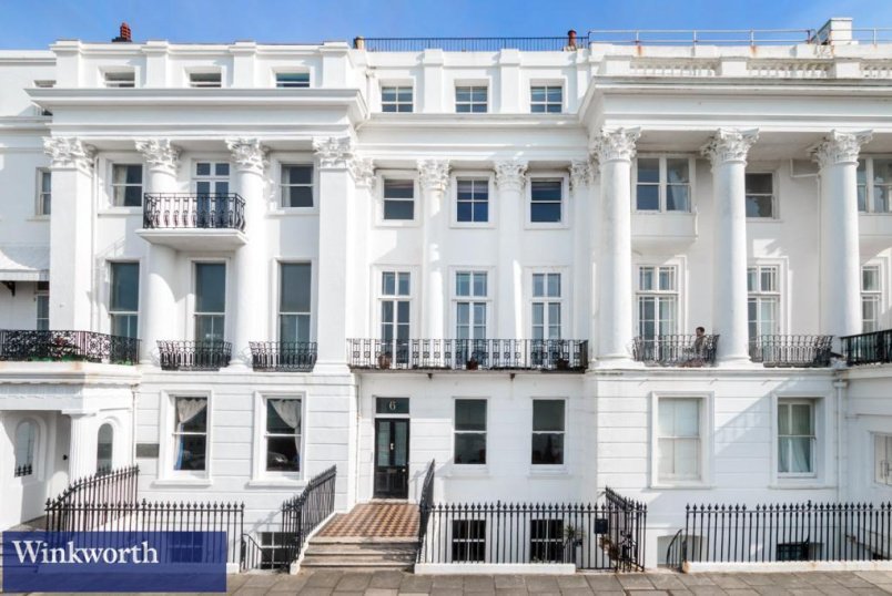 House for sale in Brighton & Hove - Arundel Terrace, Brighton, BN2