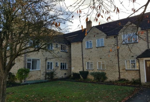 Aynho Court, Croughton Road, Banbury