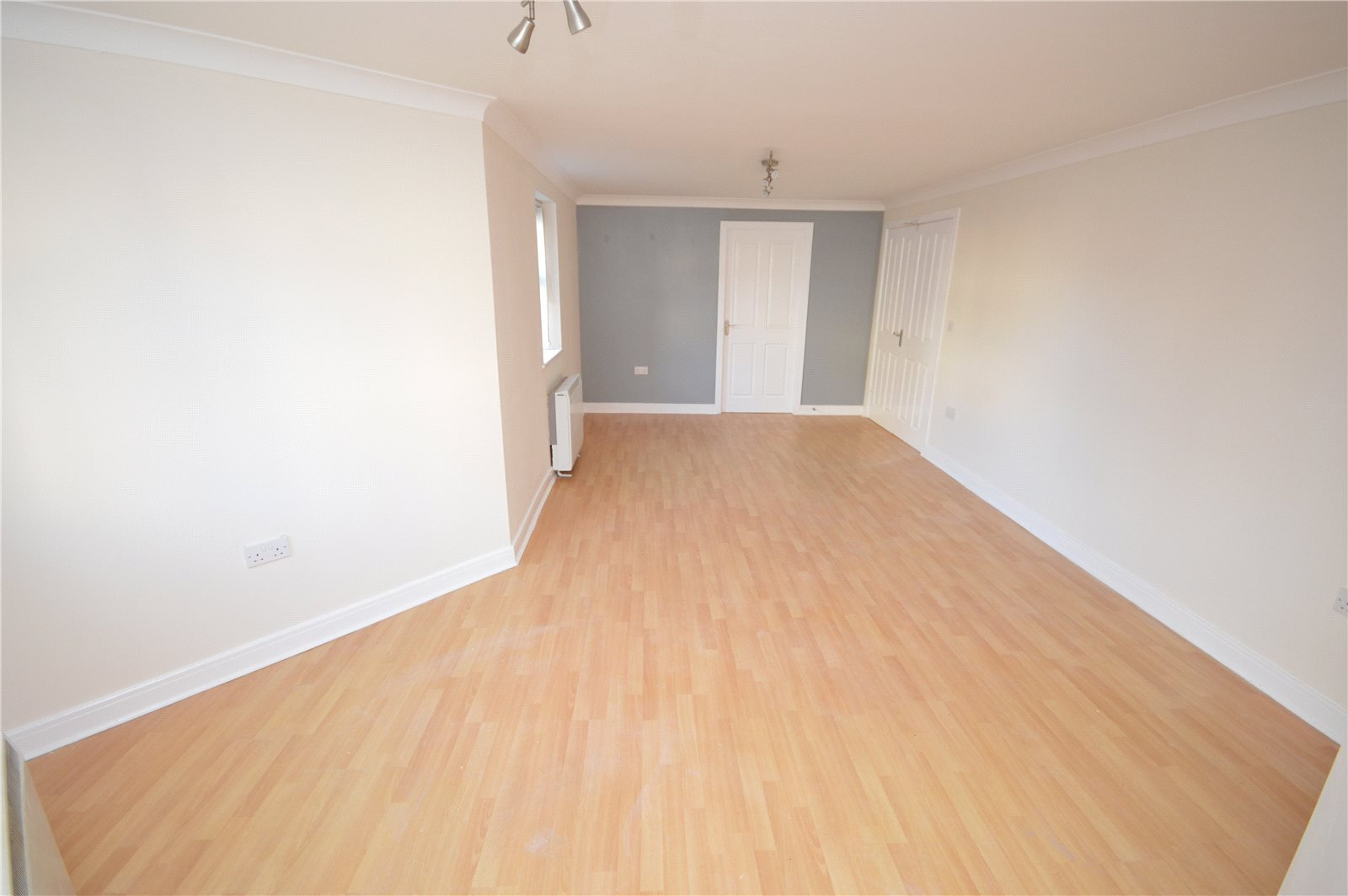 Property for sale in Bradford, interior dining and living room