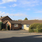 Coverdale Road, Wigston, Leicestershire