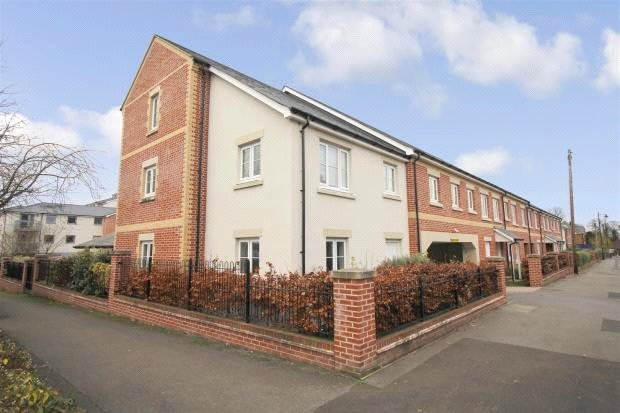 Flat/apartment for sale in Basingstoke - Emma Court, Southern Road, Basingstoke, RG21