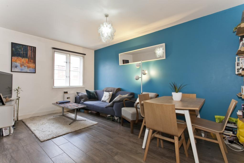 Flat/apartment to rent in Islington - Dove Road, Islington, N1