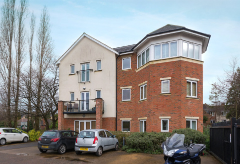 Defoe Court, Reigate Road, Dorking, RH4