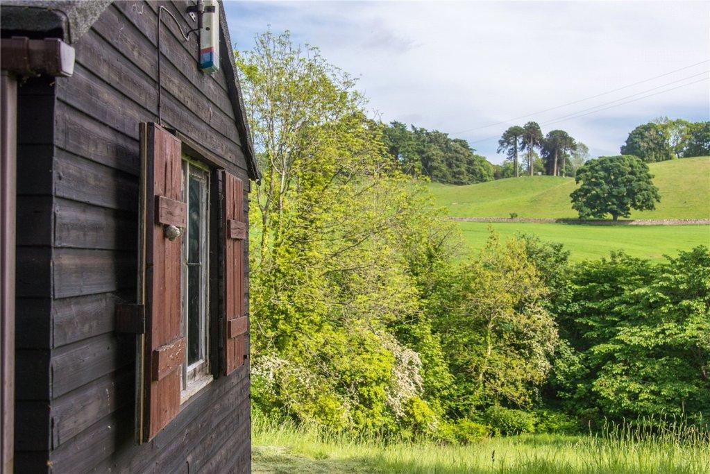2 bedroom house for sale in Garvald, East Lothian, EH41. | Rettie ...