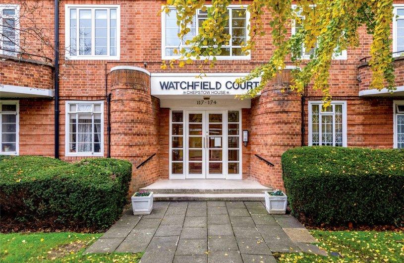 1 Bedroom Property To Rent In Watchfield Court Sutton