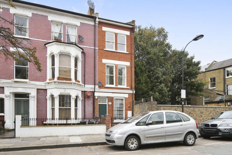 House to rent in Hammersmith - Poplar Grove, Brook Green, W6