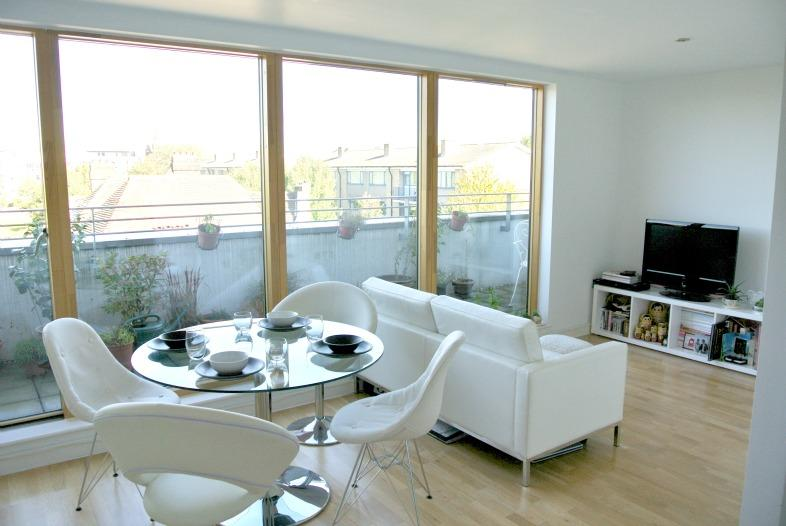 Flat/apartment to rent in North Kensington - Bartholomew House, 4 Southern Row, London, W10