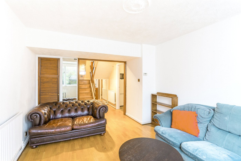 Flat/apartment to rent in Shoreditch - Solander Gardens, London, E1