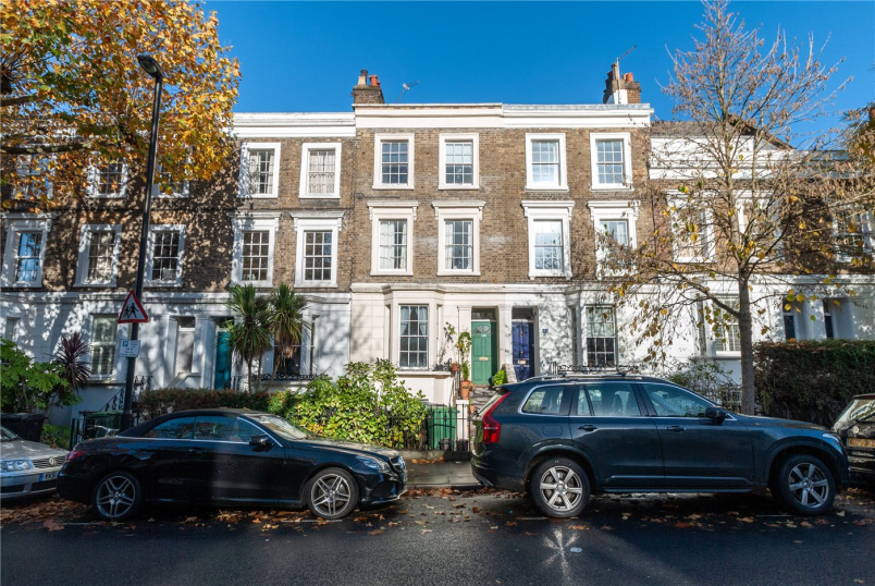 Flat/apartment to rent in Kentish Town - Leighton Road, London, NW5