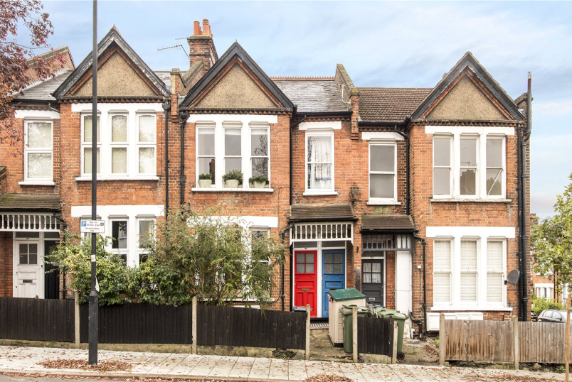 Flat/apartment to rent in Herne Hill - Herne Hill Road, London, SE24