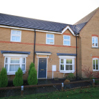 Romulus Close, Wootton, Northampton, NN4