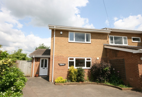 Preston Deanery Road, Quinton, Northampton, NN7