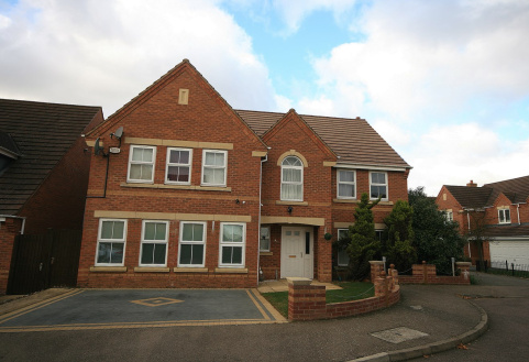 Villa Way, Wootton, Northampton, NN4