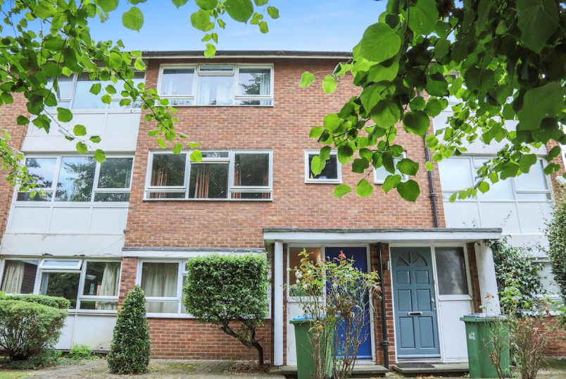 Flat/apartment for sale in Blackheath - Courtlands Avenue, Lee, SE12