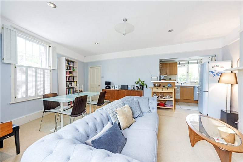 Flat/apartment to rent in Barnes - St Anns Road, Barnes, SW13
