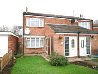 Haldynby Gardens, Armthorpe, Doncaster