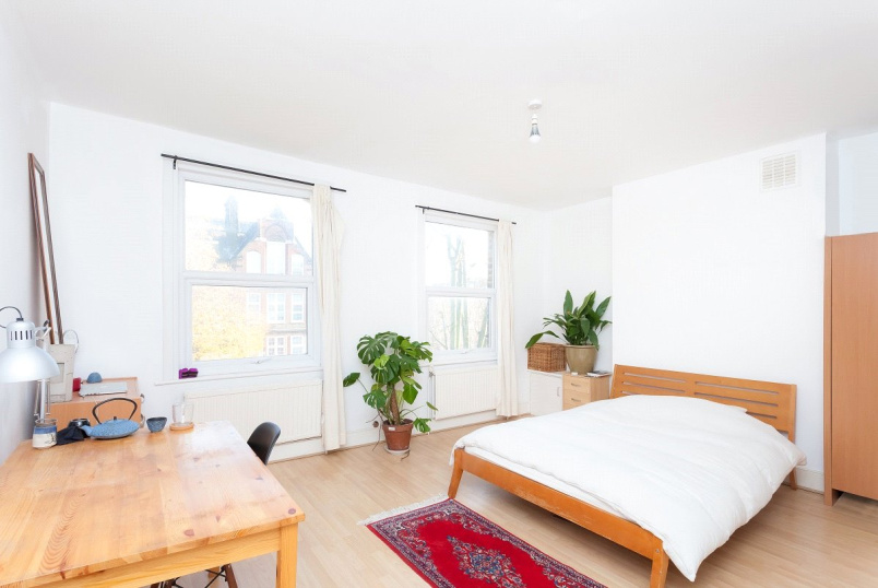 Flat/apartment for sale in Kentish Town - Sussex Way, London, N19