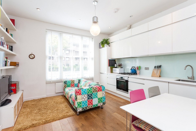 Flat/apartment for sale in Kentish Town - Malden Road, London, NW5