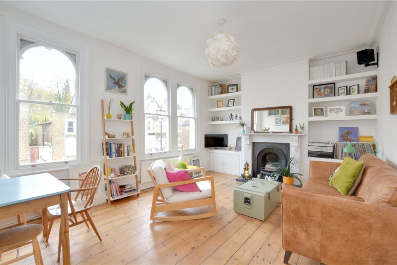Flat/apartment for sale in Blackheath - Algiers Road, Lewisham, SE13