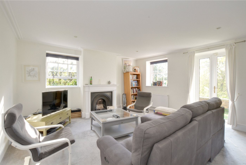 Flat/apartment for sale in Greenwich - Macartney House, Chesterfield Walk, Greenwich, SE10