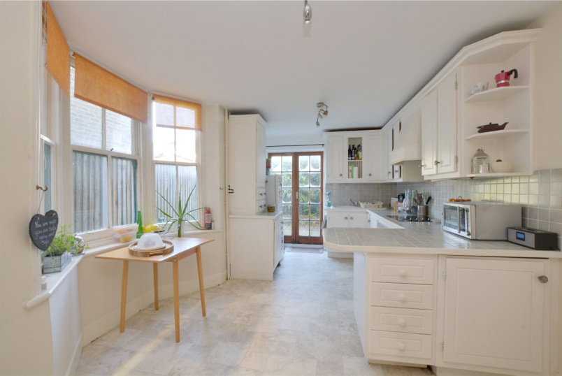 House for sale in Greenwich - Lassell Street, Greenwich, SE10