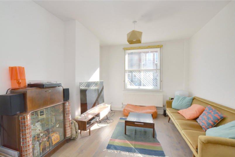 House for sale in Greenwich - Randall Place, London, SE10
