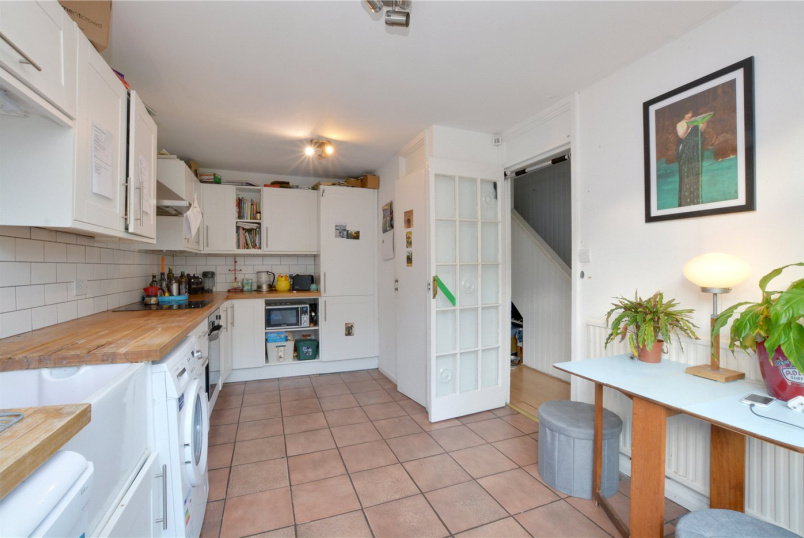 Maisonette for sale in Greenwich - Dutton Street, Greenwich, SE10