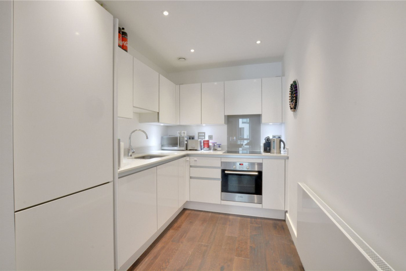 Flat/apartment for sale in Greenwich - Bellville House, 79 Norman Road, Greenwich, SE10
