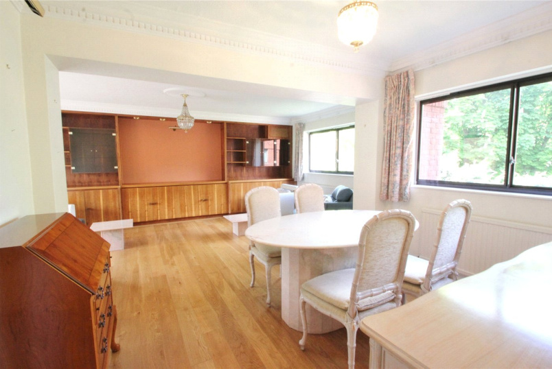 Flat/apartment to rent in Finchley - Spencer Close, London, N3