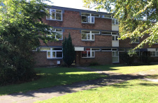 The Lindens, Newbridge Crescent, Wolverhampton