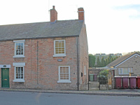 25 High Street, Whitwell