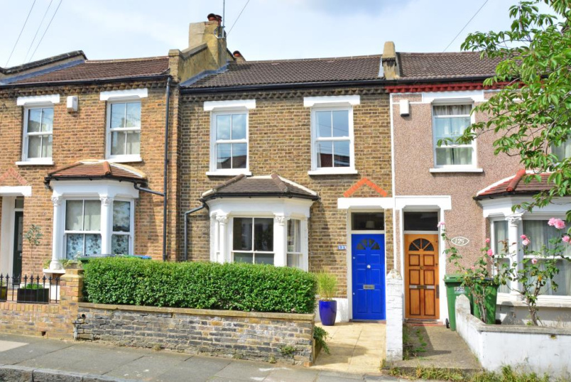 House for sale in Greenwich - Annandale Road, London, SE10