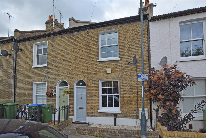 House for sale in Greenwich - Tyler Street, Greenwich, SE10