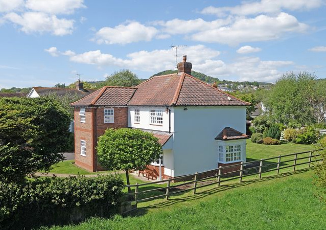 4 bedroom property for sale in Livonia Road, Sidmouth