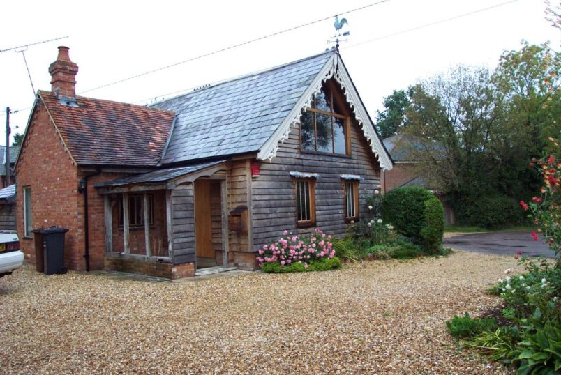 House to rent in Romsey - Gazing Lane, West Wellow, Romsey, SO51