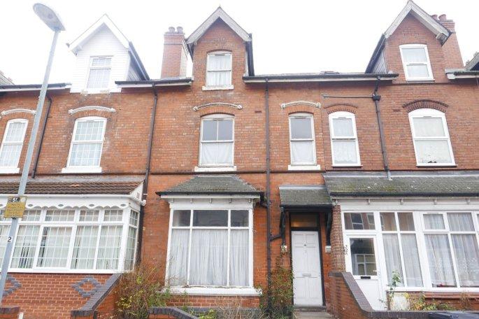 4 bedroom property for sale in Strensham Road, Birmingham
