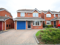 Bryson Close, Thorne, Doncaster
