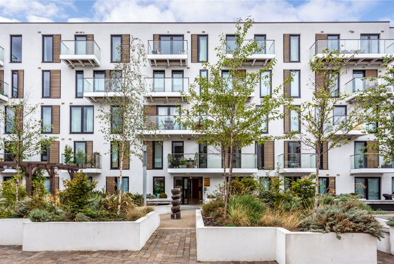 Flat/apartment for sale in Islington - Morea Mews, Highbury Fields, N5