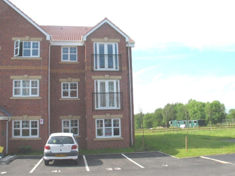 Meadowfields, Hindley Green, WIGAN, Lancashire