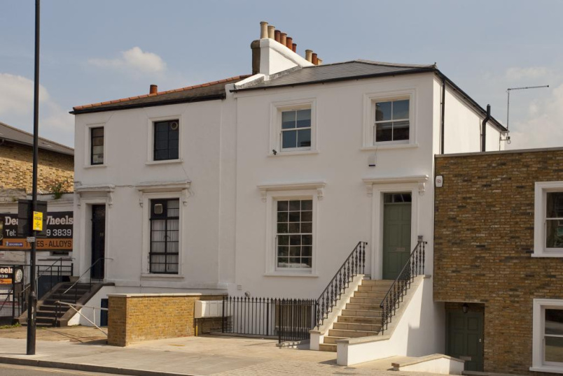 Flat/apartment to rent in Islington - Southgate Road, Islington, London, N1