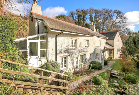 Mill Cottage, Woodleigh, Kingsbridge, TQ7