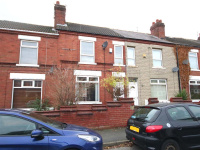 Wrightson Avenue, Warmsworth, Doncaster