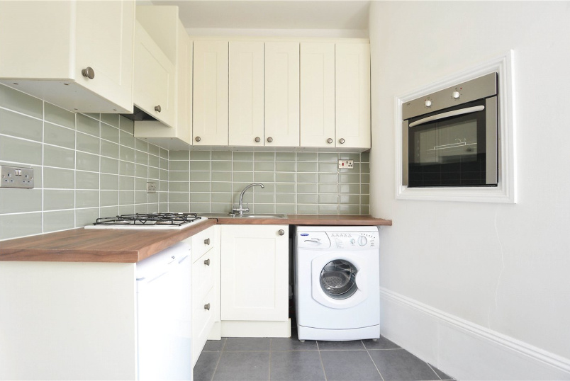 Flat/apartment to rent in Dulwich - Peckham Rye, East Dulwich, SE22