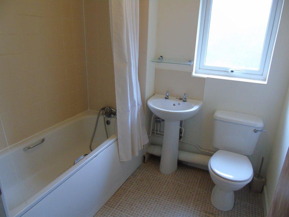 Mount batten toilets