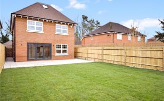 Crompton Close, 49-51 Links Road, Ashtead, KT21
