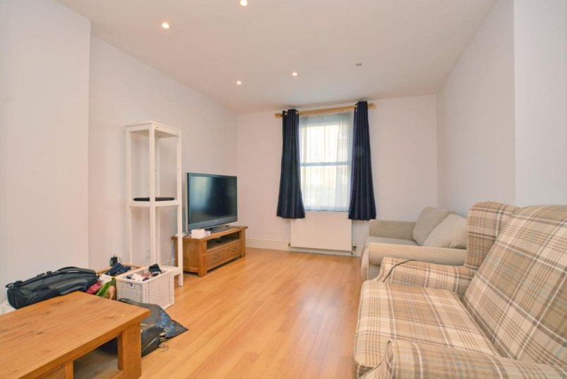 Flat/apartment to rent in Greenwich - Blackheath Road, Greenwich, SE10
