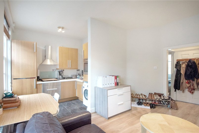 Flat/apartment to rent in Clerkenwell & City - Grays Inn Road, London, WC1X