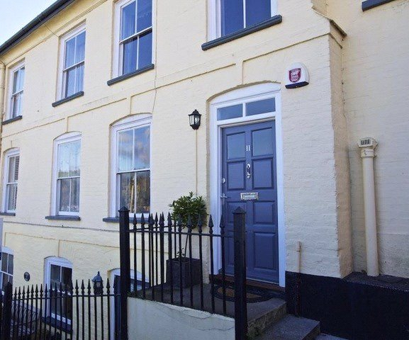 Flat/apartment for sale in Dartmouth - Ridge Hill, Dartmouth, TQ6