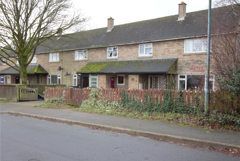 House to rent in Cheltenham - Hawker Square, Upper Rissington, Glos, GL54