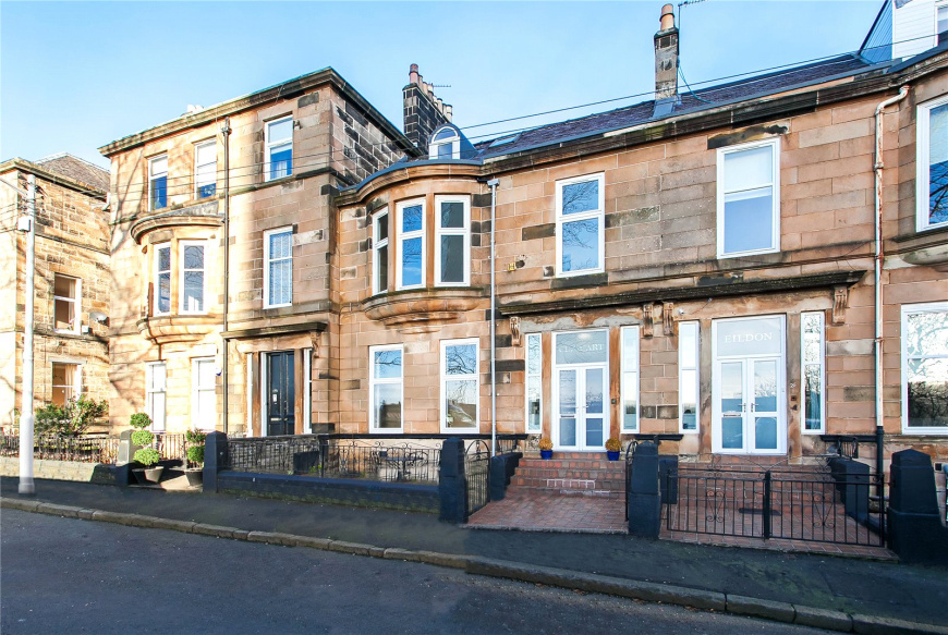 Image 1 of Cathkinview Road, Mount Florida, Glasgow, G42